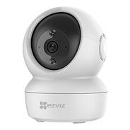 Cámara Ezviz Wifi Interior C6n 1080p Cs-c6n-b0-1g2wf