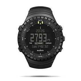 Suunto Core All Black Military Mens Outdoor Sports Watch - S