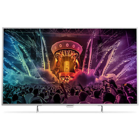 Smart Tv Philips 49 Polegadas Android 4k Dual Core Ultra Hd