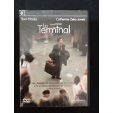Película Dvd La Terminal
