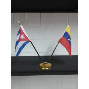 Bandera De Escritorio