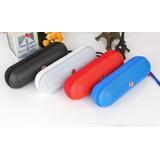 Altavoz Bluetooth Portatil Wireless Stereo Píldora Mll-62.