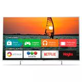 Smart Tv Philips 49 Pug6801/77 Uhd 4k Hdmi Usb Netflix