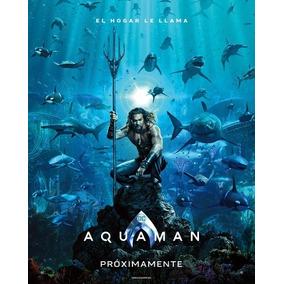 Poster - Avenger - Spiderman - Aquaman - Venom - Funko Pop