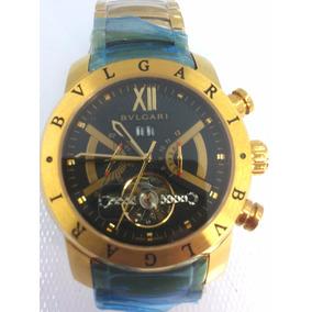 c07beacba28 Relogio J Springs - Relógio Bvlgari Masculino no Mercado Livre Brasil
