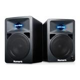 Numark N-wave 580 Par De Monitores Amplificados Dj O Estudio