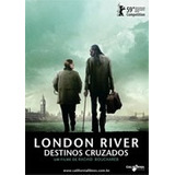 Dvd Lodon River Destinos Cruzados Dvd Original