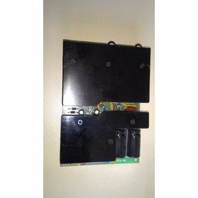 Placa Fonte Tv Lcd Fujilink Fh23 Modelo Ms 9620c
