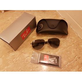 Oculos Rayban Aviador Feminino - Óculos De Sol, Usado no Mercado ... f00a301bf7