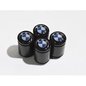 Tapones Valvulas De Llanta Rin Bmw Serie 1 2 3 5 X1 X3 X4 X5