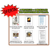 Pryect0 De Cria Poll Os Sirve Para Credit0 +6 Manual +guia