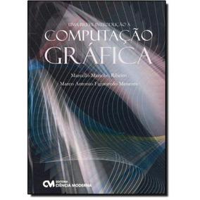 Breve Introducao A Computacao Grafica