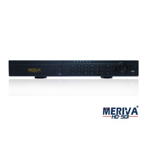 Grabador De Video Meriva Technology Merivamva-04hdc Xsyv C6