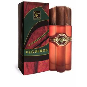 Perfume Original Cubano Para Caballeros. Vegueros
