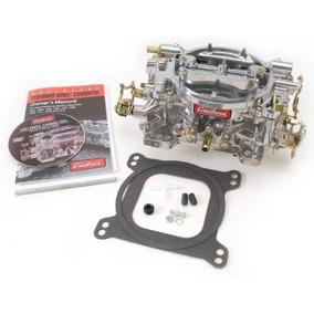 Carburador Manual Secundario Edelbrock 1405 Performer 600