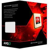 Procesador Amd Fx-8320e 8-core Black Edition Am3+ Tranza