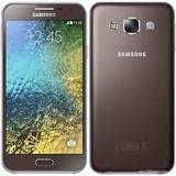 Samsung Galaxy E5 Unico En El Mercado