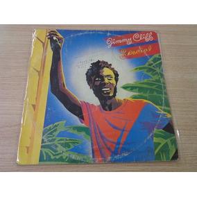 Lp Jimmy Cliff Special Reggae