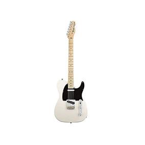 Guitarra Telecaster Fender Americana Special 305 - Branca, A