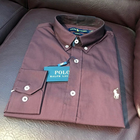 619b9b8a5f Camisa Polo Ralph Lauren Azul No Tamanho G Com Etiquetas! - Camisa ...