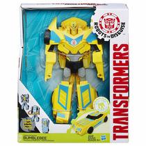 Muñeco Transformers Bumblebee Original Hasbro