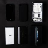 Apple Iphone 5 Negro 16gb Liberado Funda Original De Cuero