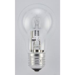 Lâmpada Halógena Cristal 42w 2800k 127v/60hz C/ 20 Unidade