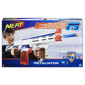 Nerf Retaliator Jugueteria Bunny Toys
