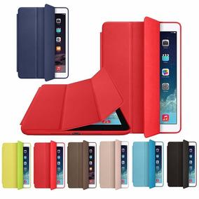 Smart Case Silicone Ipad A1893 A1954 2018 Capa Premium
