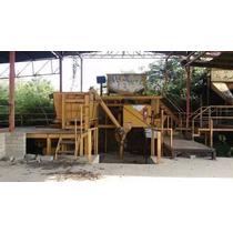 Como Terreno, Fabrica De Block En Atltlahucan