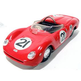 Ferrari Dino 1/32 Huki Topmod
