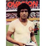 Ovación - Año Iv N° 95 - 15 De Junio De 1976