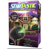 Proyector Laser En Simulacion De Estrellas 4 Funciones Laser