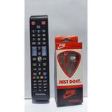 Control Remoto Samsung Smart Tv + 4 Pilas+ Aud. Nike