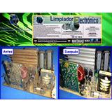 Baño Químico Líquido Limpiador Electrónico Galón 3,78 L