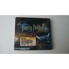 Harry Potter Coleccion Banda Sonora 3 Cd