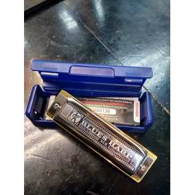 Blues Harp Ms Hohner