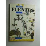 Aura Carlos Fuentes Envio Gratis