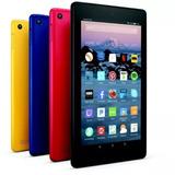 Tablet Amazon Kindle Fire 8 Hd8 C Alexa 8pul 16gb Generac 7