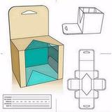 Vectores D Cajas Para Editar Imprimir Y Armar Moldes Troquel