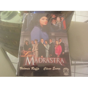La Madrastra Telenovela Mexicana 100% Original Y Sellada