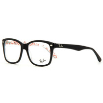 Armazon Oftalmico Ray Ban Rb5228 5014 The Timeless- Rojos