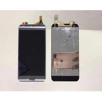 Pantalla Lcd + Touch Lg X Cam K580 Mundo Mobile Envio Gratis