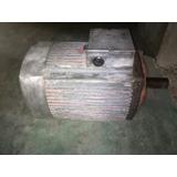 Motor Trifasico Asea-ces 7.5 Hp