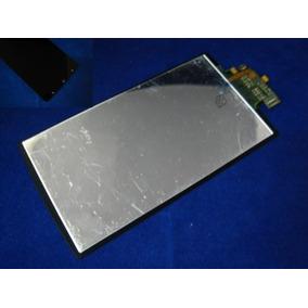 Sony Ericsson Xperia Arco S Lt18i Pantalla Lcd Completa Pan