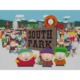 South Park 1°a 20° Temporadas, Dublado Frete Grátis