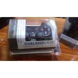 Controles Playstation 3
