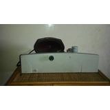 Amplificador De Una Valvula Para Celular Pc Mp3 Dvd O Aux