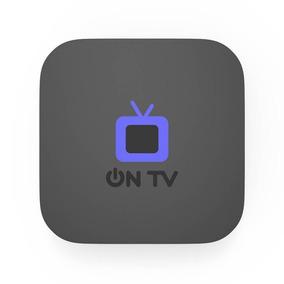 Tv Box Ontv Ultra Hd 4k Melhor Q Htv5 Btv9