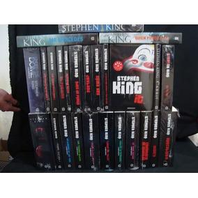 Envio Grátis Libro It ( Eso) Stephen King Historia Original
